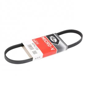 4PK738 Keilrippenriemen GATES - Markenprodukte billig