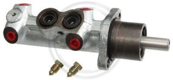 Hauptbremszylinder A.B.S. 61176 Bewertungen