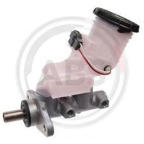 ABS 71421X Cilindro pompa freno