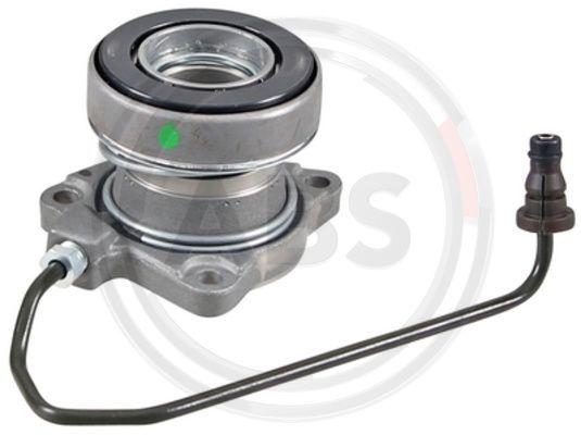 A.B.S.: Original Zentralausrücker 41288 (Ø: 34,0mm, Aluminium)