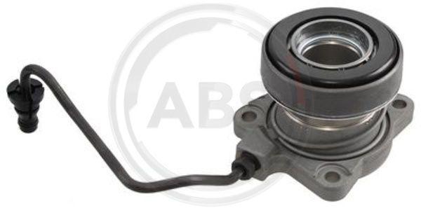 51207 A.B.S. vorne Ø: 34,0mm, Aluminium Zentralausrücker, Kupplung 51207 günstig kaufen