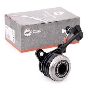 51223 A.B.S. vorne Ø: 31mm, Kunststoff Zentralausrücker, Kupplung 51223 günstig kaufen