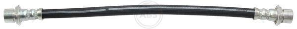 A.B.S.: Original Bremsschläuche SL 6209 (Gewindemaß 1: INN. M10x1, Gewindemaß 2: INN. M10x1)