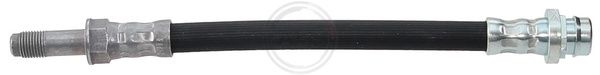 Тръби и маркучи SL 6058 с добро A.B.S. съотношение цена-качество
