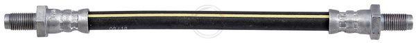 A.B.S.: Original Bremsschlauch SL 2619 (Gewindemaß 1: OUT. M10x1, Gewindemaß 2: OUT. M10x1)