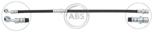 A.B.S.: Original Bremsschlauch SL 4314 (Gewindemaß 1: INN. M10x1, Gewindemaß 2: BANJO 10.0 mm)