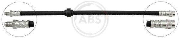 A.B.S.: Original Bremsschläuche SL 3617 (Gewindemaß 1: OUT. M10x1, Gewindemaß 2: INN. M10x1)