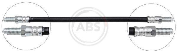 A.B.S.: Original Rohre SL 2107 (Gewindemaß 1: OUT. M10x1, Gewindemaß 2: OUT. M10x1)