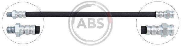 A.B.S.: Original Bremsschlauch SL 2641 (Gewindemaß 1: INN. M10x1, Gewindemaß 2: OUT. M10x1)