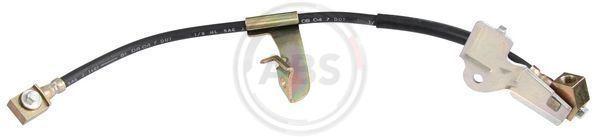 A.B.S.: Original Bremsschläuche SL 4435 (Gewindemaß 1: BANJO 10.0 mm, Gewindemaß 2: BANJO 10.0 mm)
