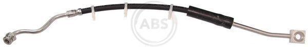A.B.S.: Original Bremsschläuche SL 4692 (Gewindemaß 1: INN. 3/8x24, Gewindemaß 2: BANJO 9.6 mm)