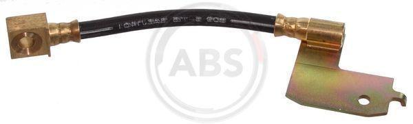 A.B.S.: Original Bremsschläuche SL 4849 (Gewindemaß 1: INN. 3/8x24, Gewindemaß 2: BANJO)