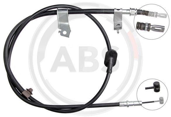 Buy original Emergency brake A.B.S. K17262