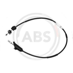Buy Clutch cable PEUGEOT 106 cheaply online