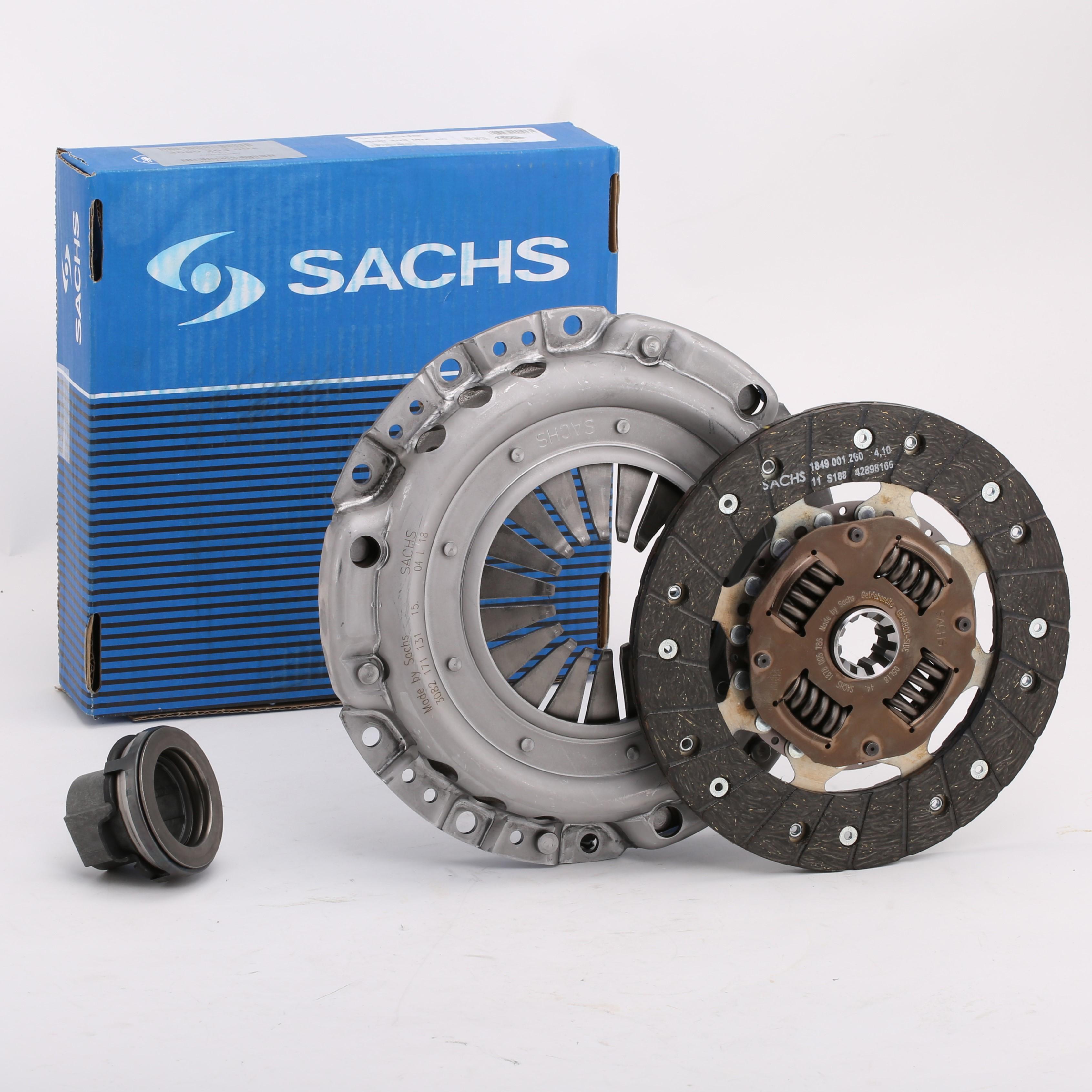SACHS: Original Kupplungssystem 3000 203 002 (Ø: 215mm)