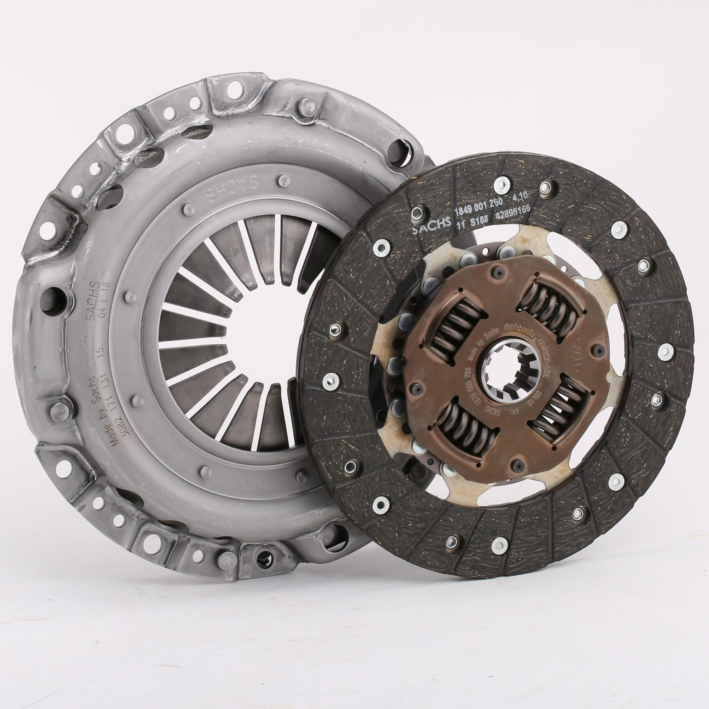 3000 203 002 Complete clutch kit SACHS - Cheap brand products