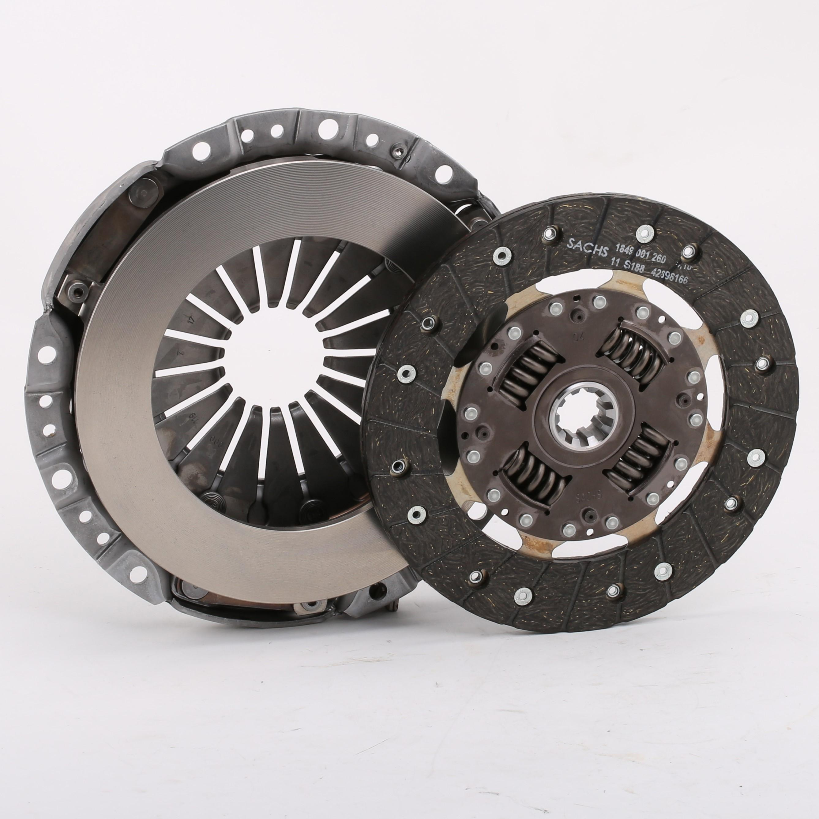 3000203002 Clutch set SACHS - Experience and discount prices