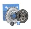 Clutch kit 3000 232 001 with an exceptional SACHS price-performance ratio