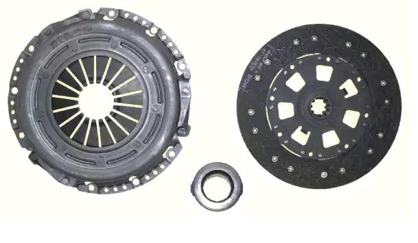SACHS: Original Kupplungssystem 3000 724 001 (Ø: 240mm)