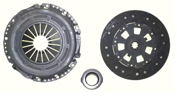 Original Koppeling / montage-onderdelen 3000 724 001 BMW