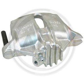 /étrier de frein Autofren Seinsa D41055C Kit de r/éparation