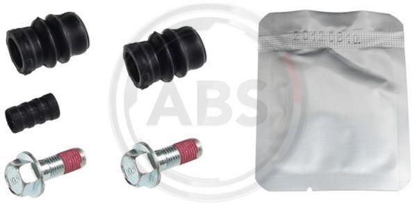 A.B.S.: Original Führungshülsensatz Bremssattel 55018 ()