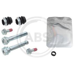 ABS 55050 Brake Caliper Repair Kit