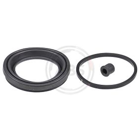 buy and replace Repair Kit, brake caliper A.B.S. 73061