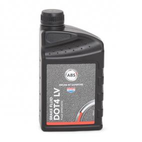 7516 Brake Fluid A.B.S. 7516 - Huge selection — heavily reduced