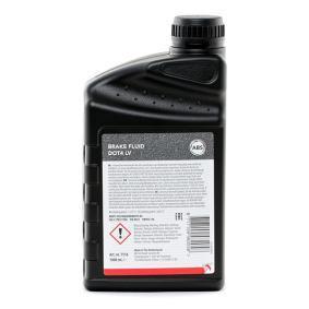 7516 Brake Fluid A.B.S. original quality