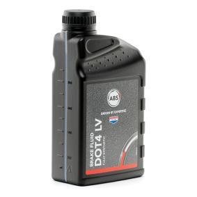 7516 Brake Fluid A.B.S. Test