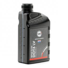 7516 Liquide de frein A.B.S. Test