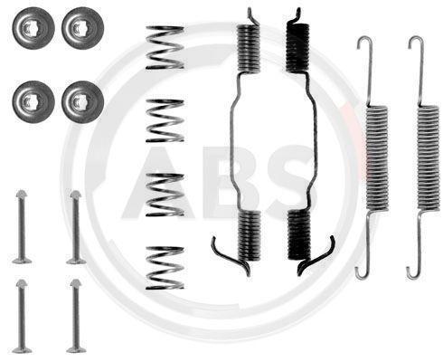 Kits de reparación 0501Q con buena relación A.B.S. calidad-precio
