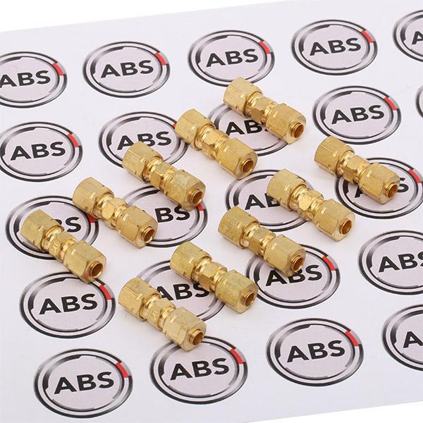 Image of A.B.S. Adattatore, Condotto freno 96053