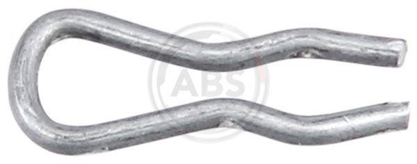 96111 Feder, Scheibenbremsbelag A.B.S. 96111 - Große Auswahl - stark reduziert