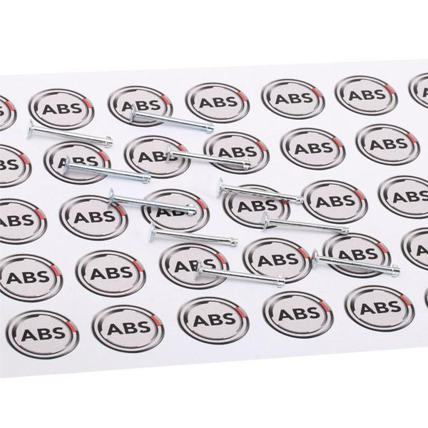 A.B.S. Federhaltestift, Bremsbacke für DENNIS - Artikelnummer: 96167