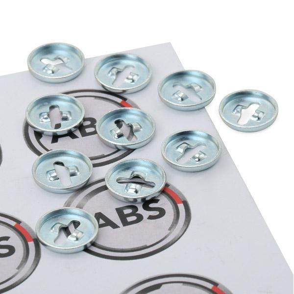 Zubehörsatz, Bremsbacken 96180 rund um die Uhr online kaufen