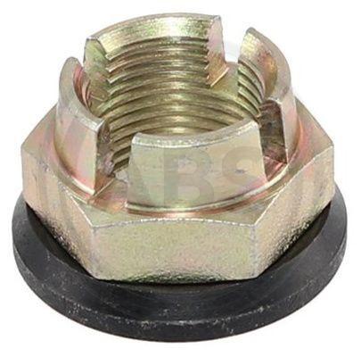 A.B.S. 911170 () : Éléments de fixation Twingo c06 2009