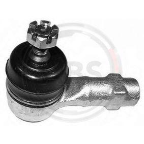 Kúpte a vymeňte Hlava / čap spojovacej tyče riadenia A.B.S. 230273