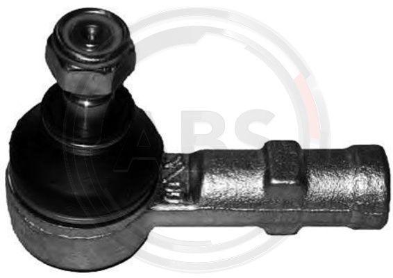 230431 A.B.S. vorne Konusmaß: 12,5mm, Gewindemaß: FM12X1.0 RHT Spurstangenkopf 230431 günstig kaufen