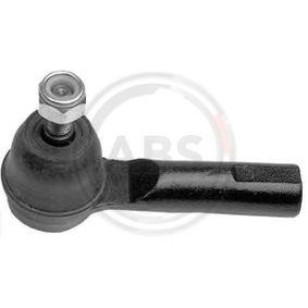 230292 A.B.S. vorne Konusmaß: 10,9mm, Gewindemaß: IN M12X1.25 RHT Spurstangenkopf 230292 günstig kaufen