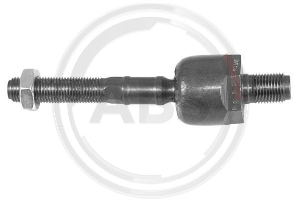 Steering rod 240417 A.B.S. — only new parts