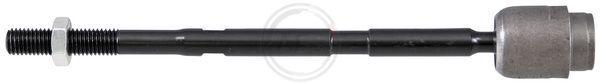 240328 A.B.S. vorne Länge: 284mm Axialgelenk, Spurstange 240328 günstig kaufen