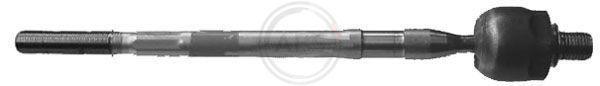 OPEL AGILA 2010 Axialgelenk Spurstange - Original A.B.S. 240200 Länge: 249mm