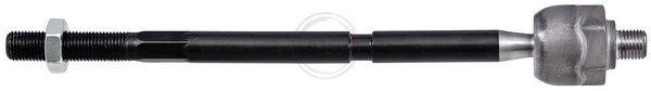 A.B.S.: Original Spurstange 240002 (Länge: 268,3mm)