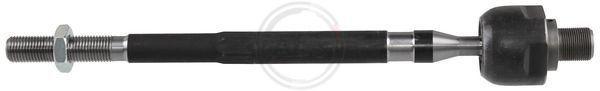 Originales Articulación axial barra de acoplamiento 240543 SsangYoung