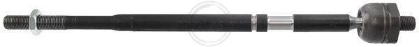 A.B.S.: Original Spurstange 240582 (Länge: 357mm)