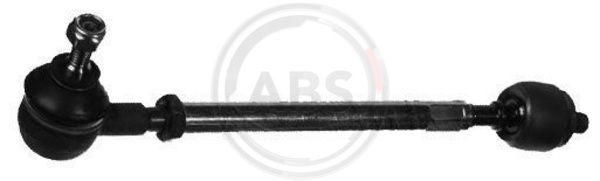 Original OPEL Axialgelenk Spurstange 250244