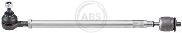 Track rod 250214 A.B.S. — only new parts