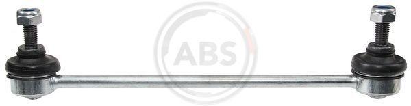 Original MERCEDES-BENZ Stabilisatorkoppelstange 260414